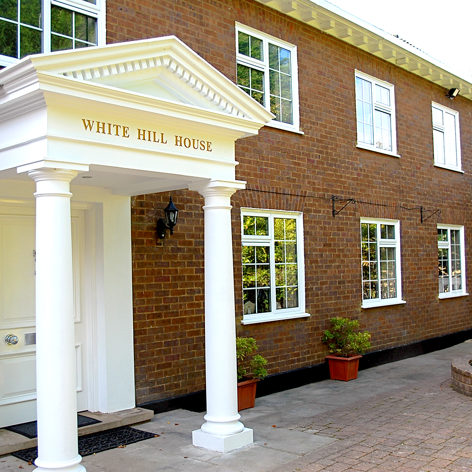 Whitehill House Gallery 1